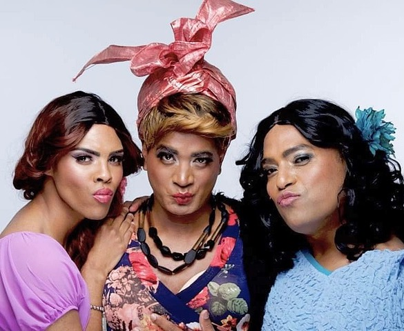 Cinderella gets a Cape Flats twist in new show