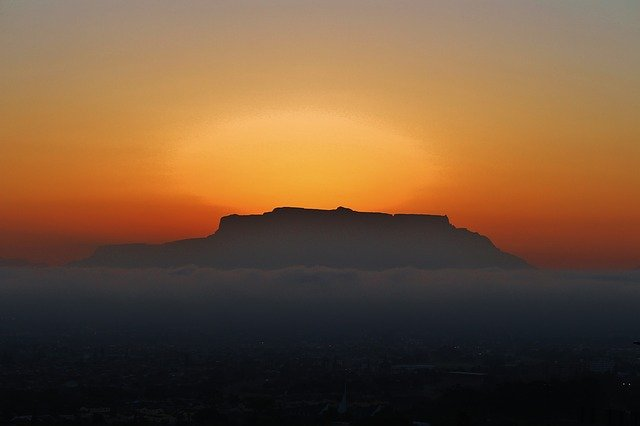 Table Mountain Aerial Cableway offers Black Friday special
