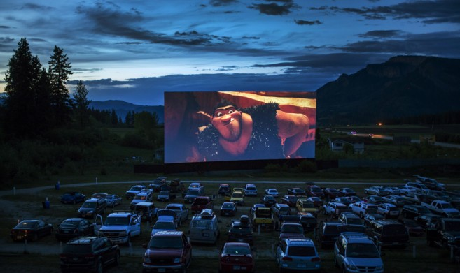 V&A Waterfront launches new drive-in cinema experience
