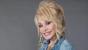 Dolly Parton donated over R15-million toward COVID-19 research