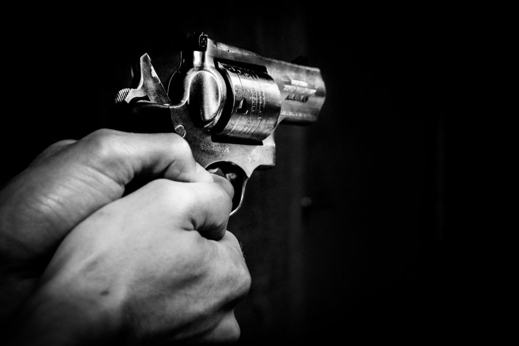 Seven people killed and two injured after shooting in Gugulethu