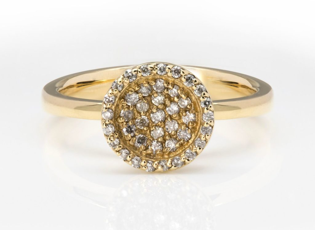 Christmas ETC: Win a 14K yellow gold ring from Murdocks Jewellery worth R28690