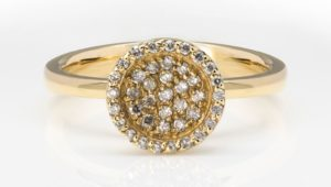 Christmas ETC: Win a 14K yellow gold ring from Murdocks Jewellery worth R28 690
