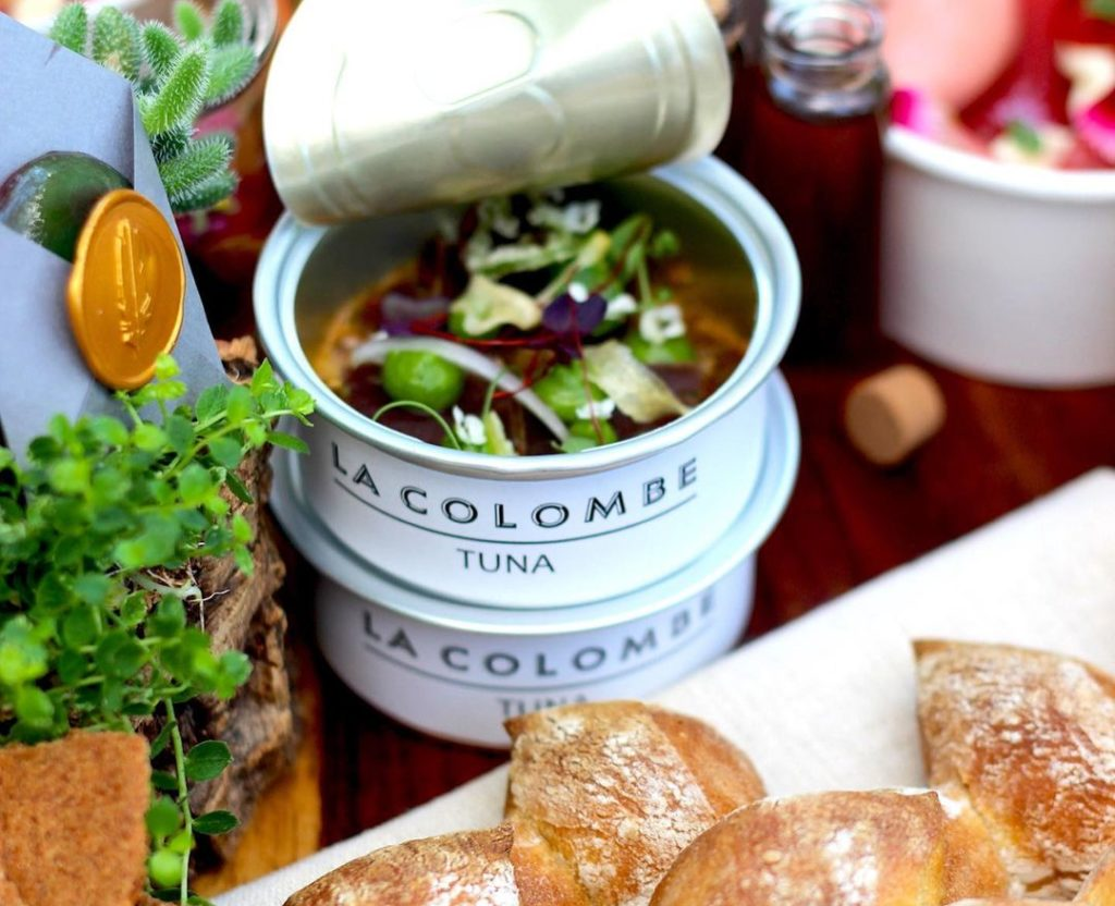 Cape Town named the world's most underrated foodie destination