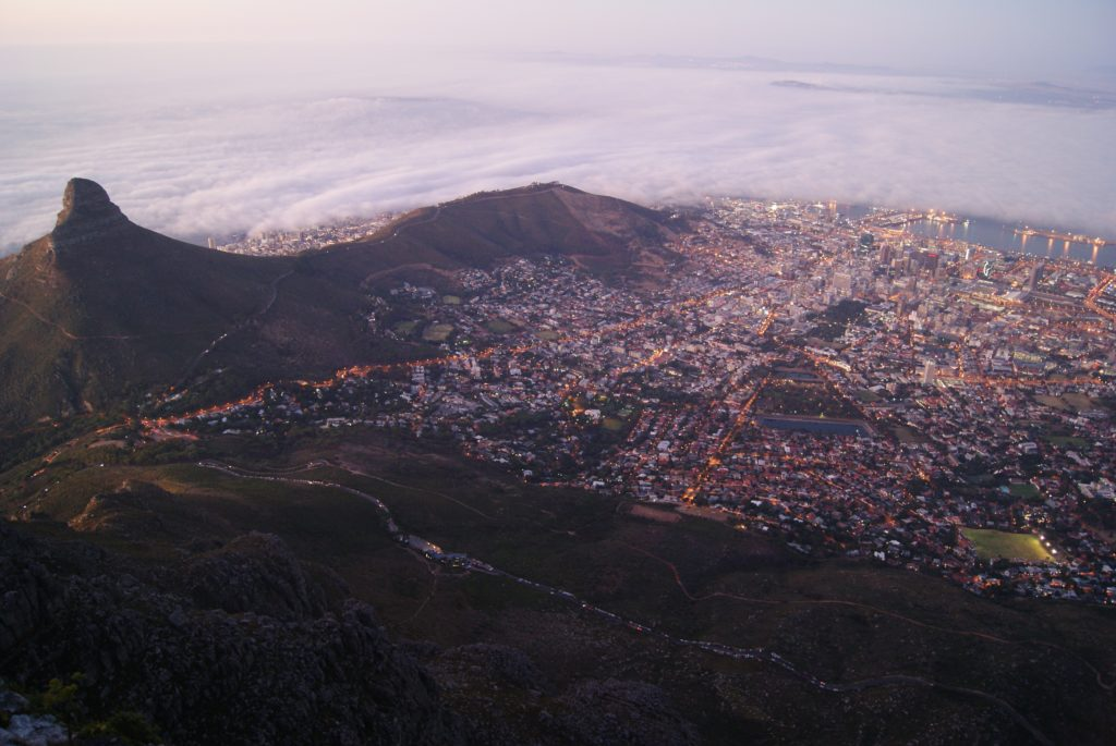 Cape Town offers pocket-friendly options for local tours