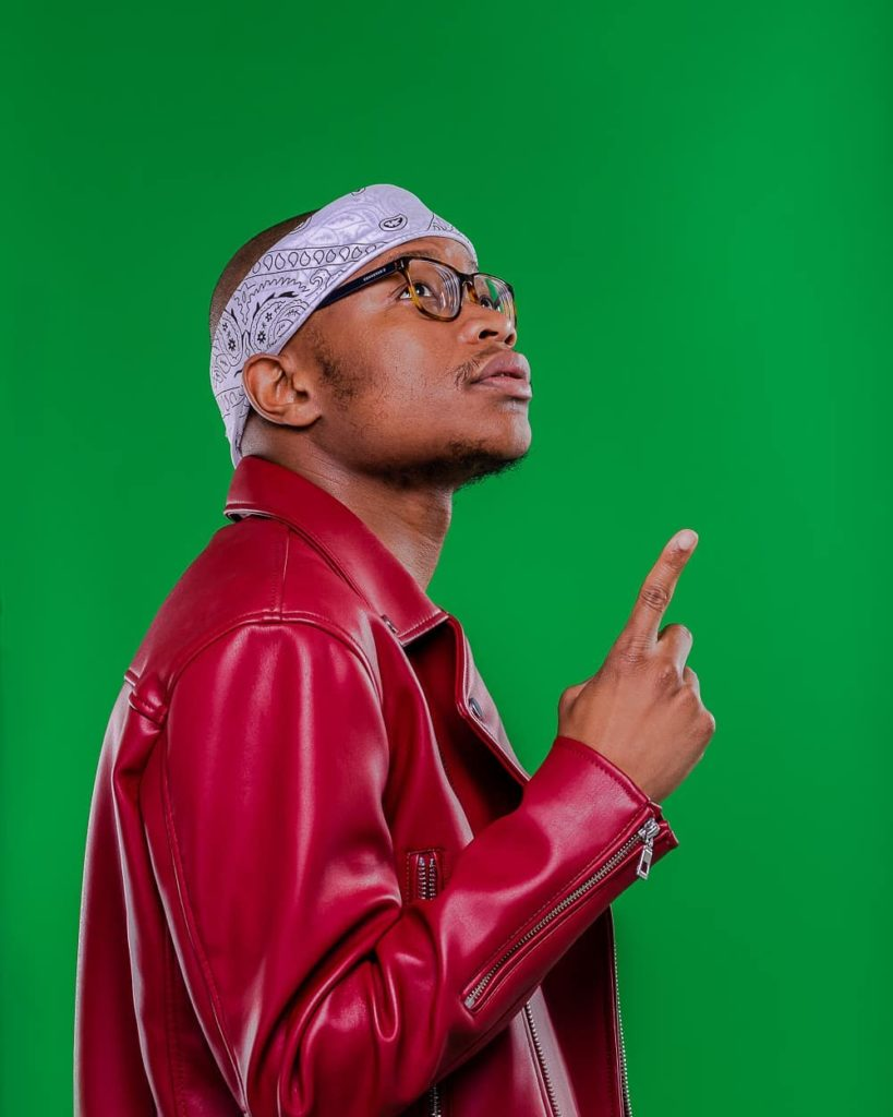 Master KG named Best African Act at MTV EMAs