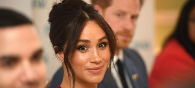 Meghan Markle opens up about recent miscarriage
