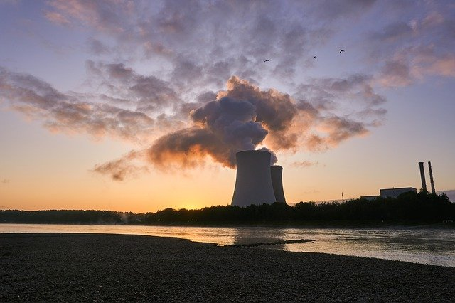 Government considers use of nuclear energy
