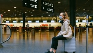 Health questionnaires no longer required for domestic travellers