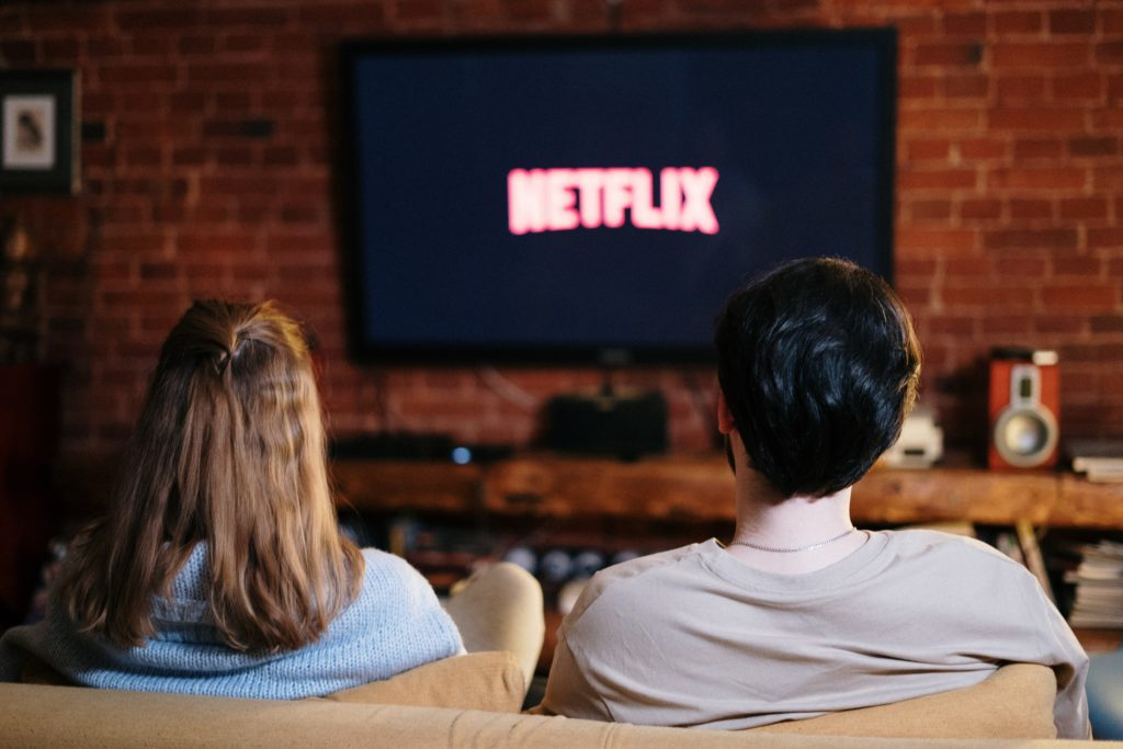 Proposal for streaming services to offer 30% locally produced content