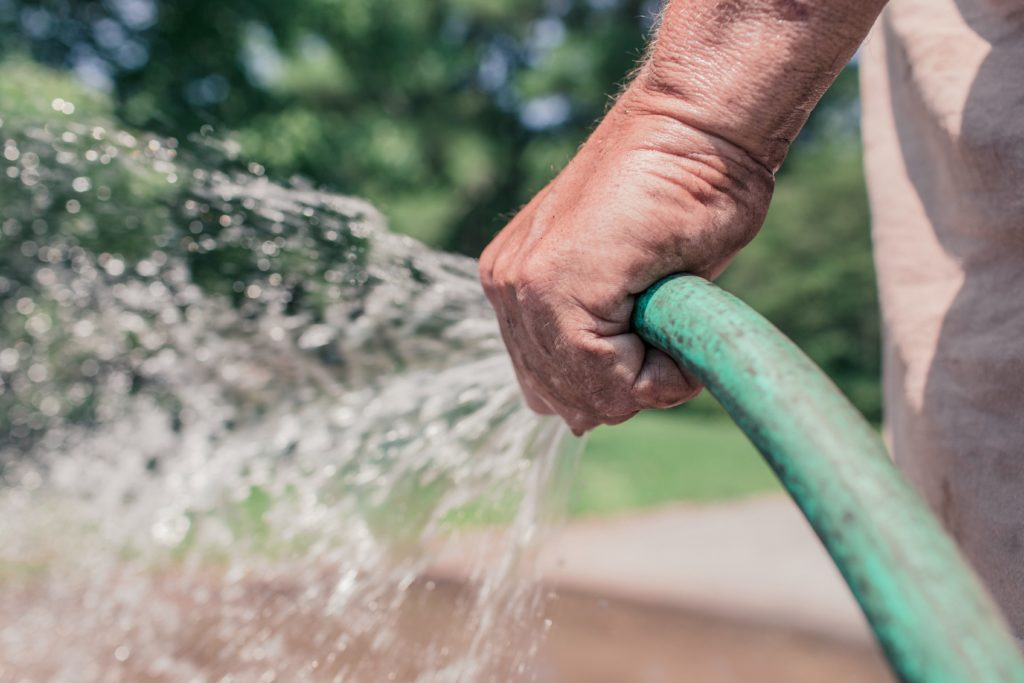 Water restrictions have lifted, but these permanent regulations still apply