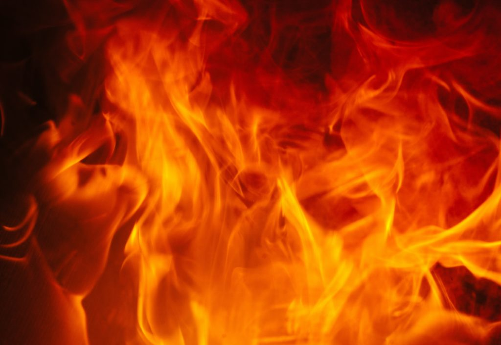 Fire warning issued for Cape Town