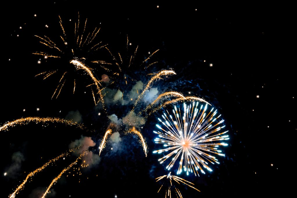 No New Years Eve fireworks at V&A Waterfont this year