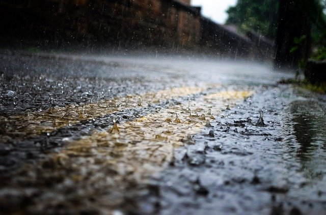 Rainy weekend predicted for Cape Town