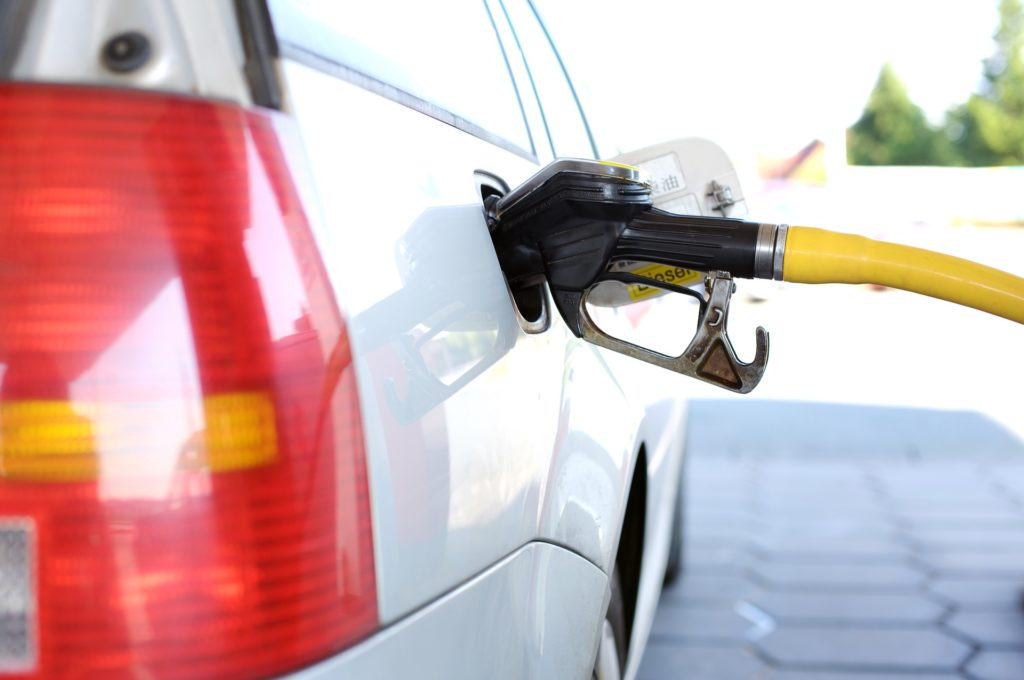 Petrol price predicted to drop in December