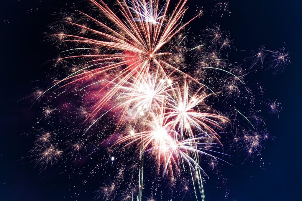 City says fines will be issued for fireworks discharged in residential areas