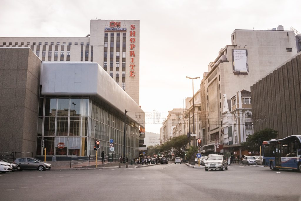 Illegal parking remains a serious concern in Cape Town CBD
