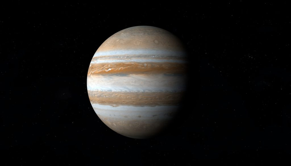 Jupiter and Saturn will align in shortest distance for first time in centuries