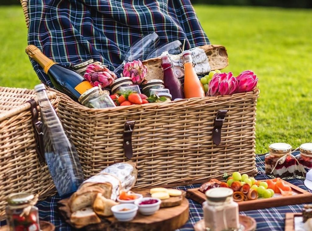 Picnic specials in the Cape to tuck into