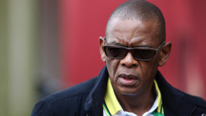 Ace Magashule to appear in court this week on corruption charges
