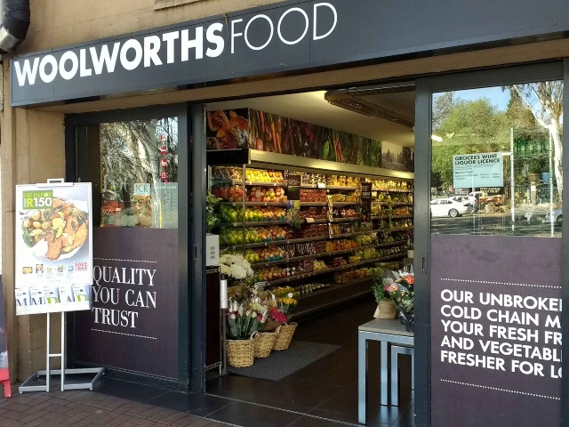 Woolies to launch same-day delivery service