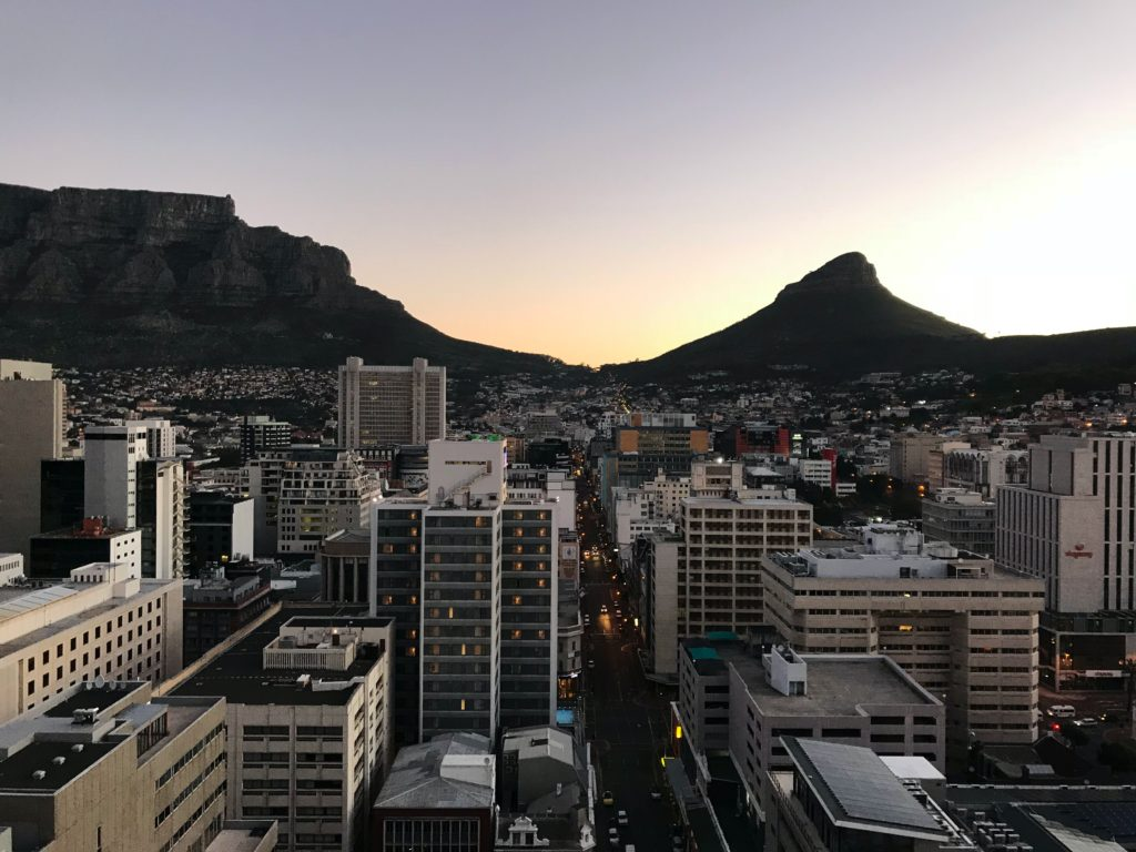 Cape Town shines in these international series and films