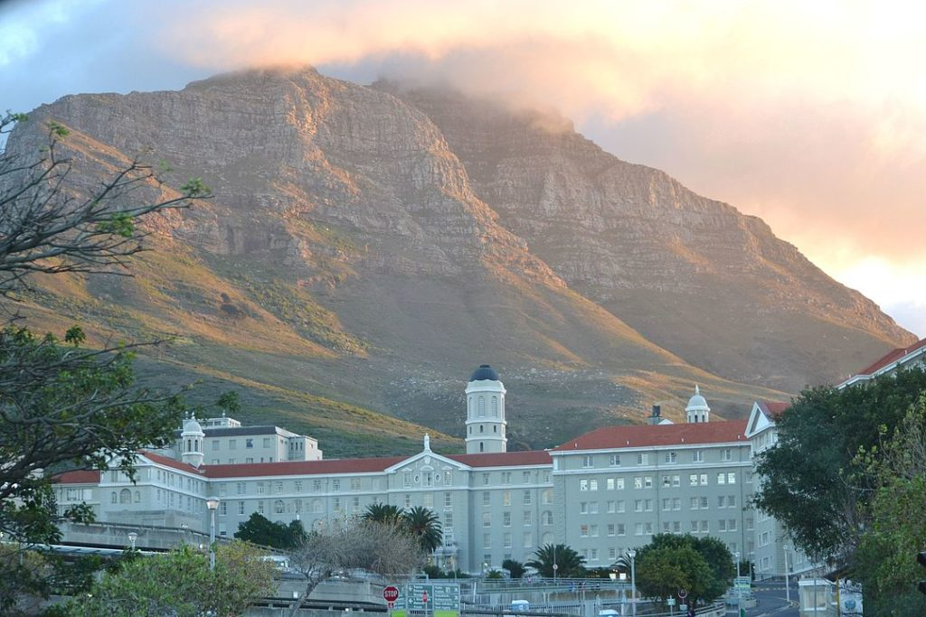 Western Cape second wave has more COVID-19 cases than first peak