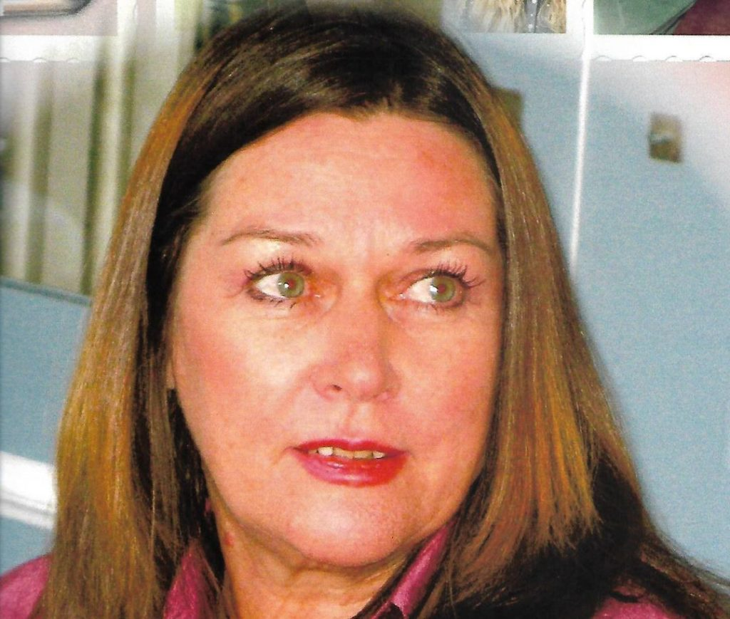 Fish Hoek Tourism founder Angela Botha dies
