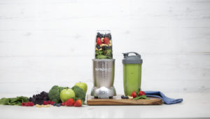 Christmas ETC: Win a Nutribullet Pro 900 Series