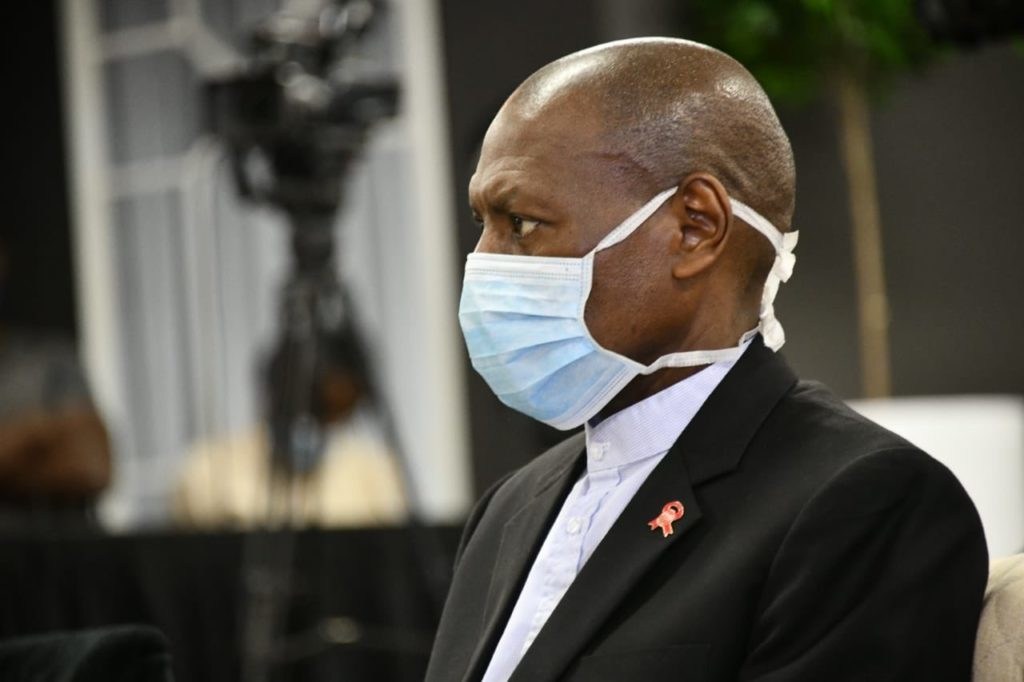 Mkhize warns of new restrictions to curb COVID-19 spread