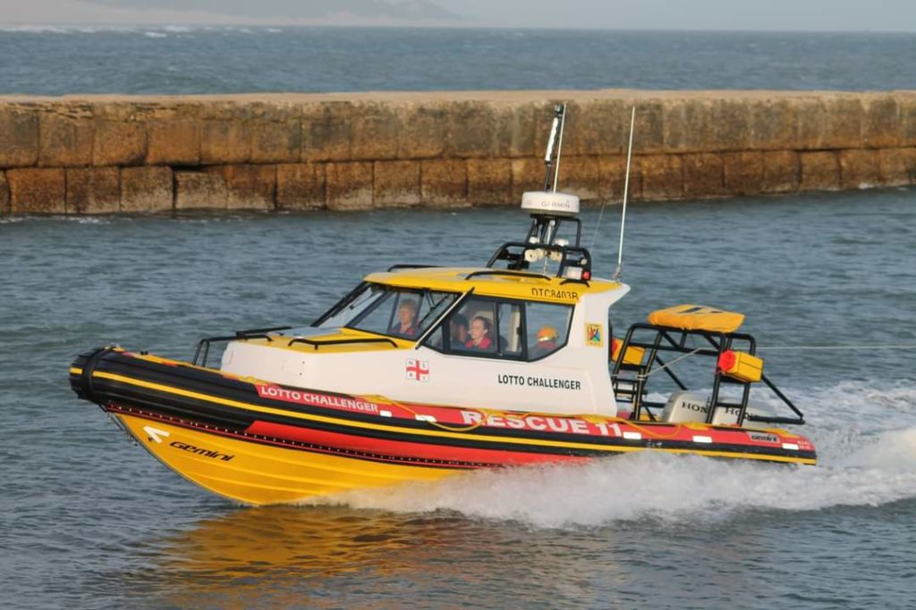 NSRI responds to a number of Boxing Day incidents