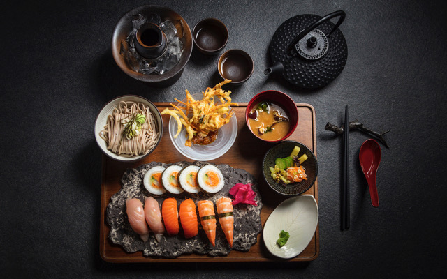 New 'Itadakimasu' lunch experience to celebrate FYN's 2nd birthday