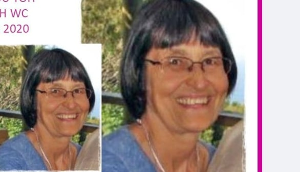 Police search for missing Stellenbosch woman