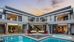 The difference between R100 000 rental in Cape Town and Joburg