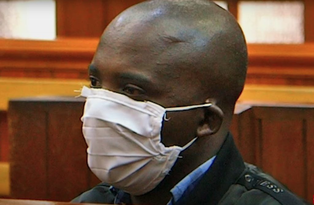 'Table Mountain Killer' found guilty of two murders