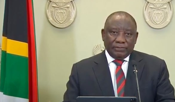 SA moves to lockdown Level 3, new curfew, booze ban back