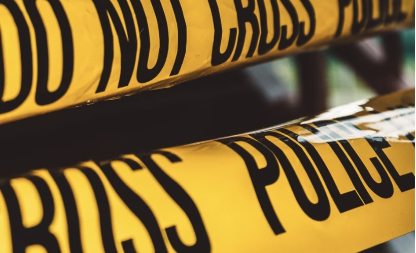 Dismembered mans body found in suitcase in Athlone
