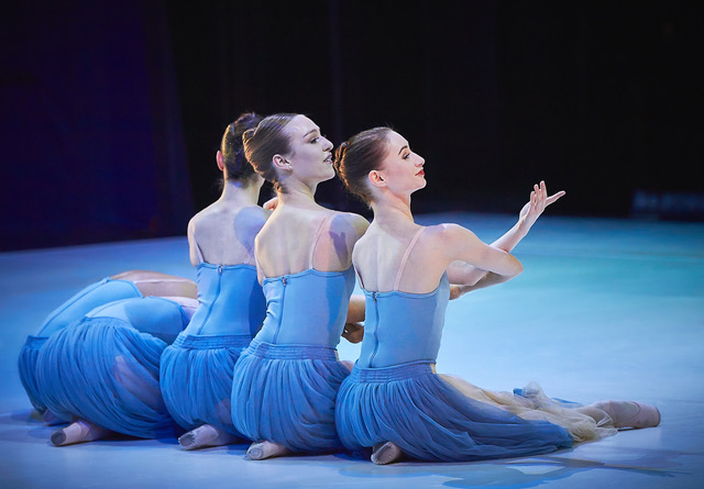 Cape Town City Ballet back on stage for three performances only