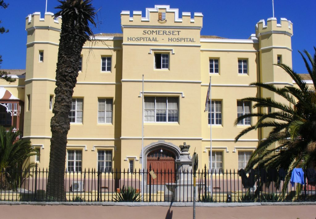 Western Cape has the most active COVID-19 cases in the country