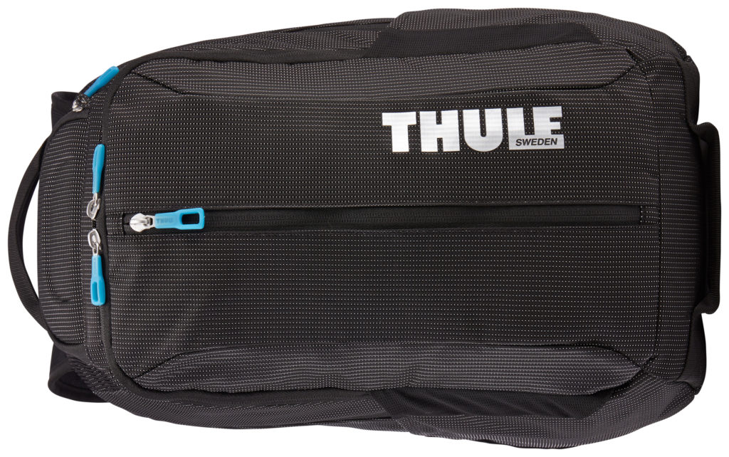 Christmas ETC: Win a Thule Crossover 25L Backpack