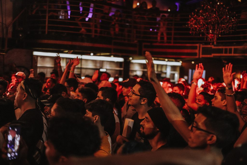 Clampdown on Cape nightlife as COVID-19 cases rise