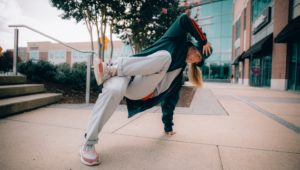 Breakdancing to become Olympic sport in 2024