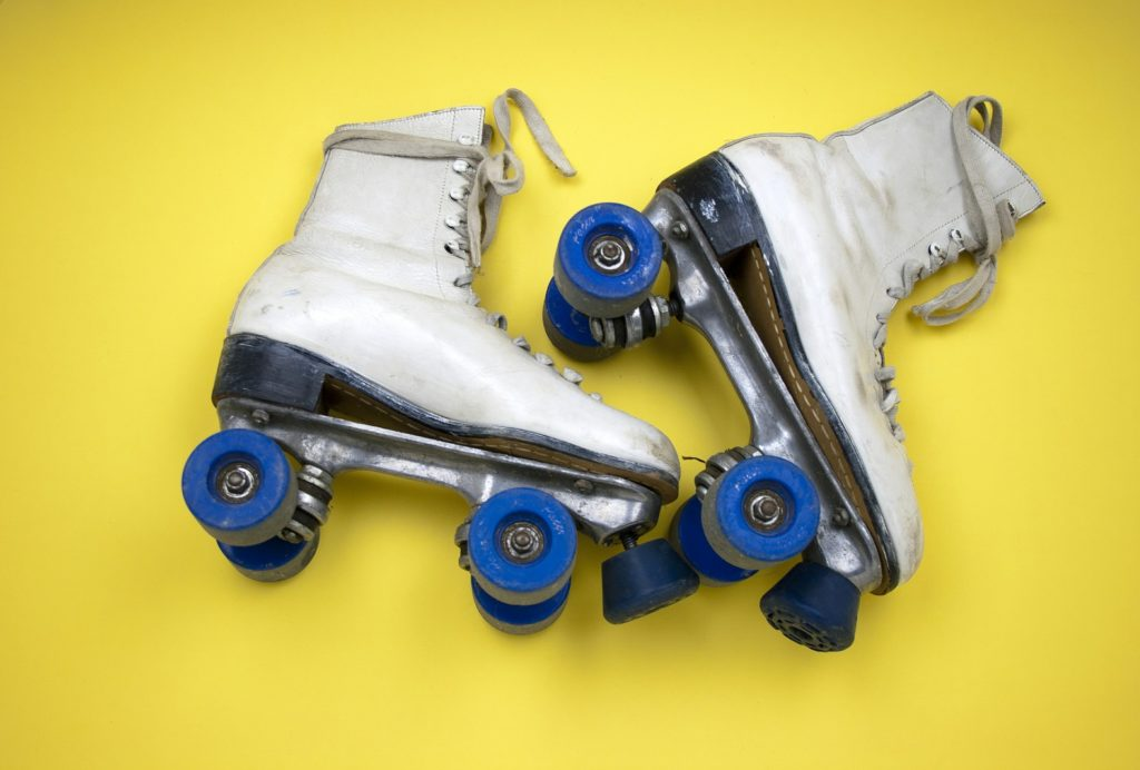 Cape Town's first indoor roller skating park launches