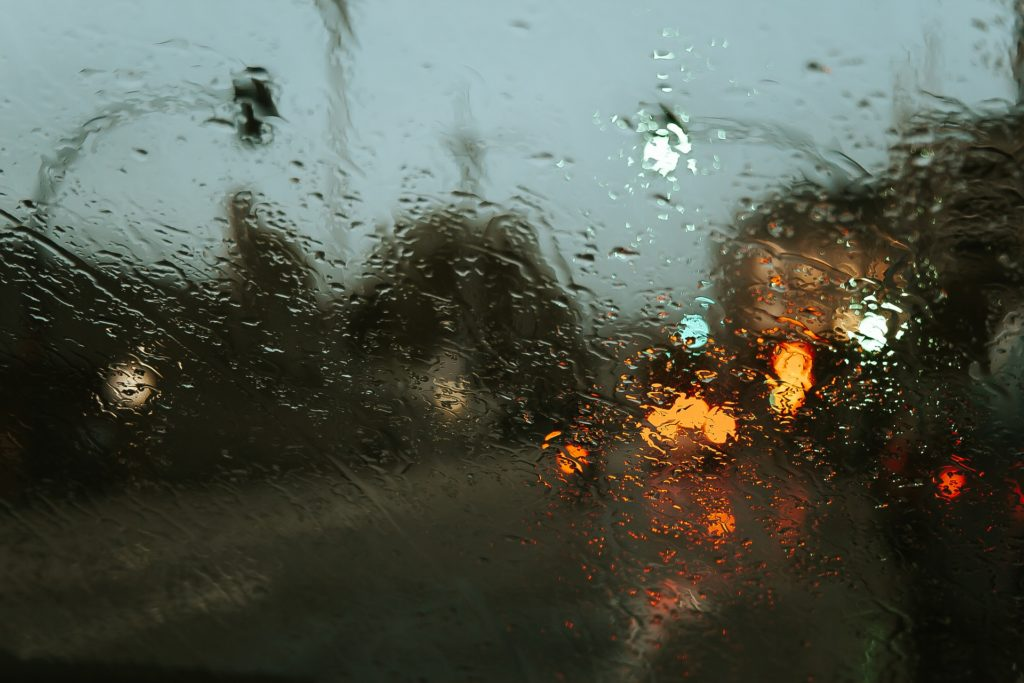 Rain on the cards for Cape Town this week