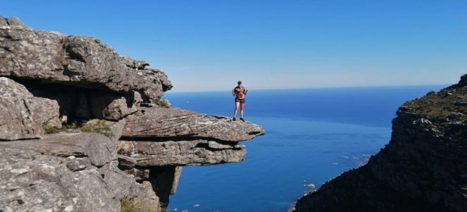 TAKE A HIKE: Pipe Track to Kasteelspoort and the famous Diving Board
