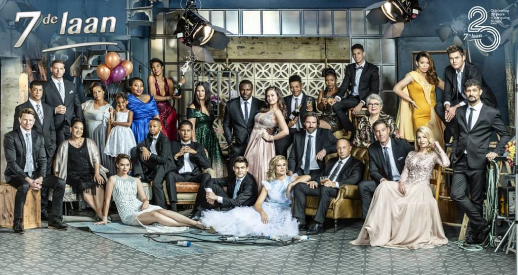 Fans petition to save 7de Laan after SABC reduces weekly air time