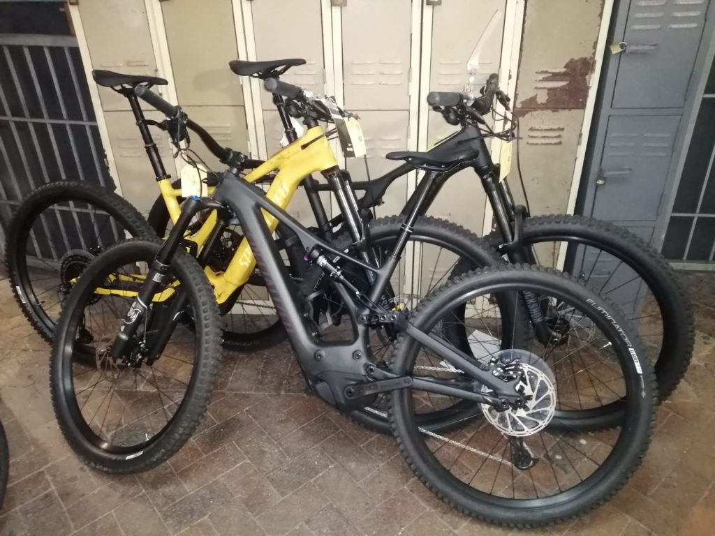 Stolen bicycles worth R850K recovered in Table View by SAPS