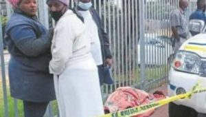 Woman dies in line while trying to renew SASSA grant