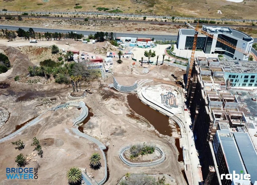 Ratanga Junction property being developed into public water park