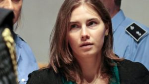 Amanda Knox opens up about her life after being released from prison